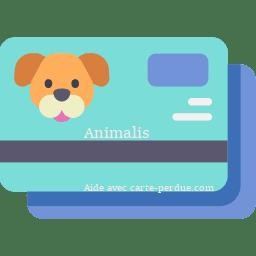 Animalis Carte Perdue