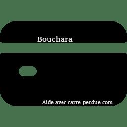 Bouchara Carte Perdue
