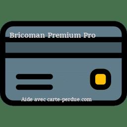 Bricoman Carte Perdue