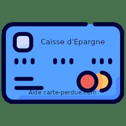 Carte Caisse Epargne perdue ou volée : que faire?