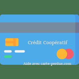Carte Credit Cooperatif perdue ou volée : que faire?