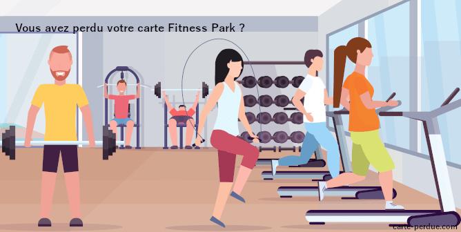Carte Fitness Park Perdue, que faire ?