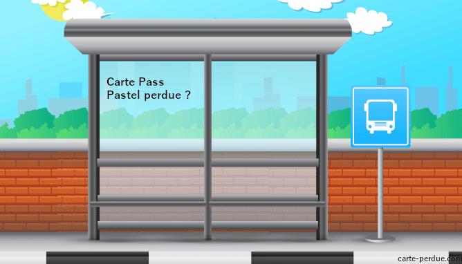 Carte Pass Pastel Perdue, comment procéder ?