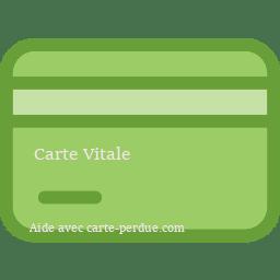 Carte Vitale Perdue : Quelles démarches effectuer?
