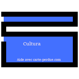 Cultura Carte Perdue
