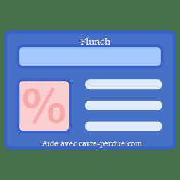 Flunch Carte Perdue