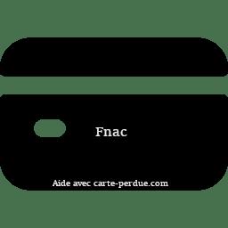 Fnac Carte Perdue