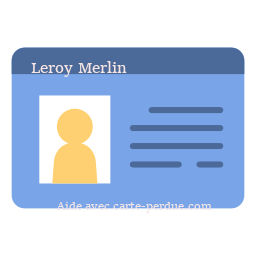Leroy Merlin Carte