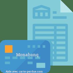 Monabanq Carte perdue ou volée : les démarches à effectuer.