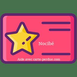 Nocibe Carte Perdue