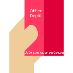 Office Depot Carte